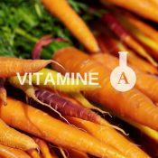 Vitamine A : dans quels aliments en trouver ? à quelle dose ? bienfaits